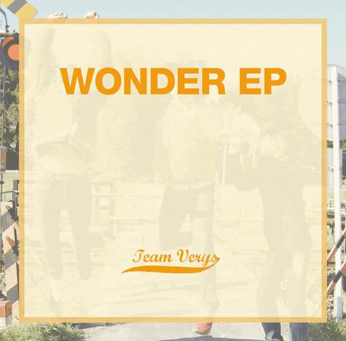 WONDER EP